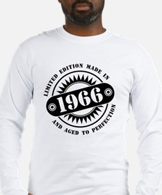 LIMITED EDITION MADE IN 1966 Long Sleeve T-Shirt