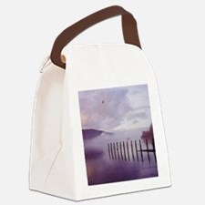 Lake Windermere Canvas Lunch Bag