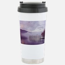 Lake Windermere Stainless Steel Travel Mug