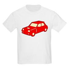 r5 renault 5 turbo T-Shirt