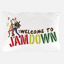 Welcome to Jamdown Pillow Case
