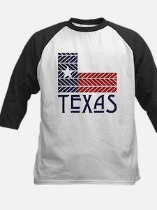 Chevron Texas Baseball Jersey