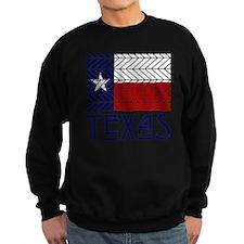 Chevron Texas Jumper Sweater