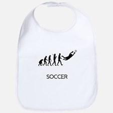 Soccer Goalie Evolution Bib