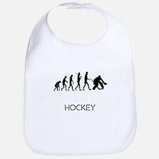 Hockey Goalie Evolution Bib