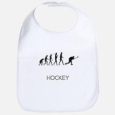 Hockey Evolution Bib