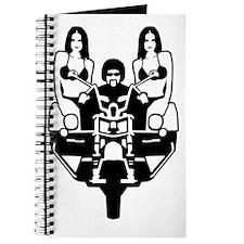 Cute Motos Journal