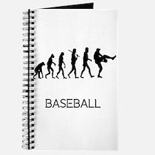 Baseball Pitcher Evolution Journal