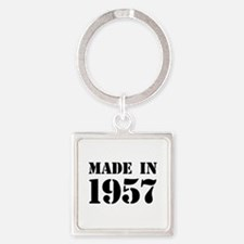 Made in 1957 Keychains