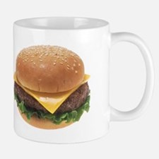 Cheeseburger Mugs