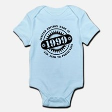 LIMITED EDITION MADE IN 1999 Body Suit