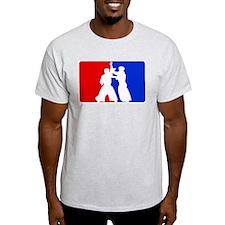 Funny Aikido T-Shirt