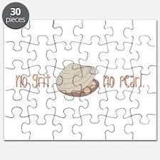 No Pearl Puzzle