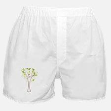 Family Tree Boxer Shorts