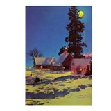 Nostalgic Postcards
