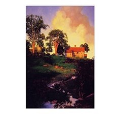 Hunt Farm - Postcards (Pk of 8)