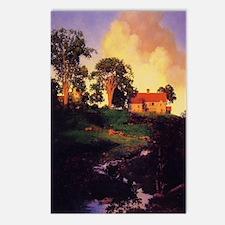Hunt Farm - Postcards (Pk of 8)