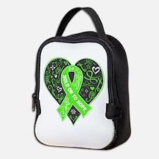 Lymphoma HOPE Neoprene Lunch Bag