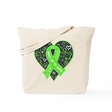 Lymphoma HOPE Tote Bag