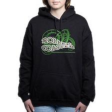 Youtube channel Roller C Women's Hooded Sweatshirt