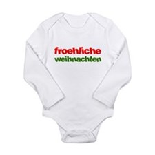 Cute Christmas Baby Outfits