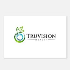 TruVision Health Postcards (Package of 8)