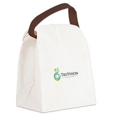 TruVision Health Canvas Lunch Bag