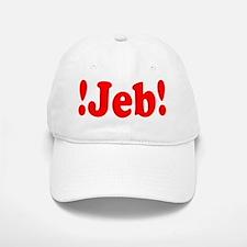 Latinos for Jeb Bush 2016 Baseball Baseball Cap