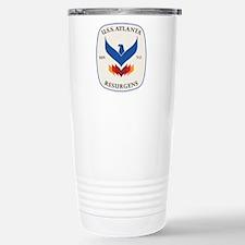 USS Atlanta SSN 712 Travel Mug