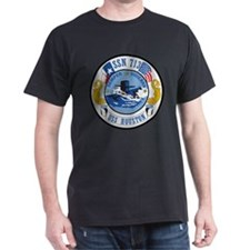 USS Houston SSN 713 T-Shirt