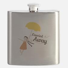 Carried Away Flask