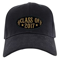 Class of 2017 Baseball Hat