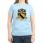 Astier Family Crest Women's Light T-Shirt