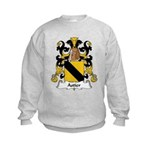 Astier Family Crest Kids Sweatshirt