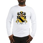 Astier Family Crest Long Sleeve T-Shirt