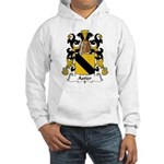 Astier Family Crest Hooded Sweatshirt