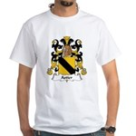 Astier Family Crest White T-Shirt