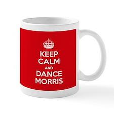 Morris Dancing Mug Mugs