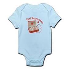 First Responders Body Suit