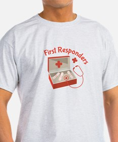 First Responders T-Shirt