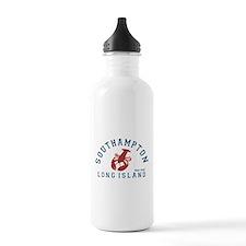 Southampton - Long Isl Water Bottle