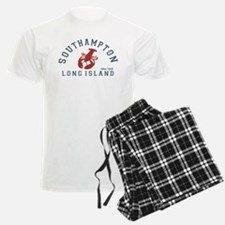 Southampton - Long Island. Men's Light Pajamas