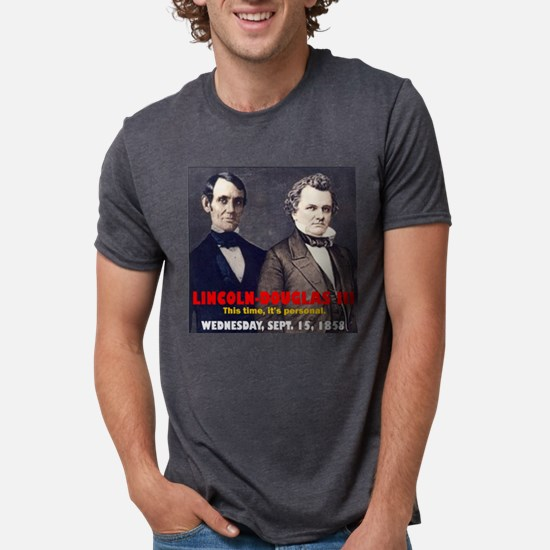 Lincoln-Douglas Debate T-Shirt