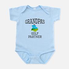 Grandpas Golf Partner Body Suit