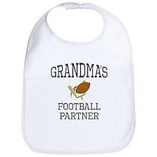 Grandmas Football Partner Bib