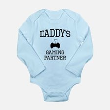 Daddys Gaming Partner Body Suit