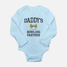 Daddys Bowling Partner Body Suit