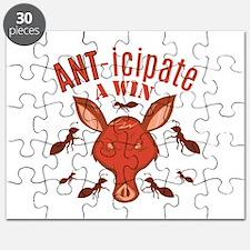 Ant-ticipate A Win Puzzle