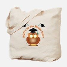 Honor Roll Tote Bag