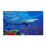 Shark Area Rugs